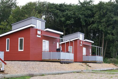 Humlum Camping & Cottages