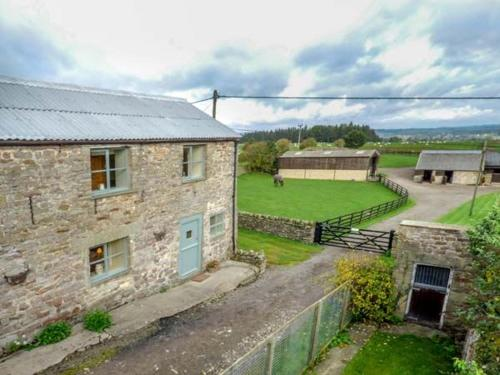 Fell View Stables Cottage
