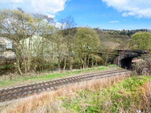 4 Railway Terrace