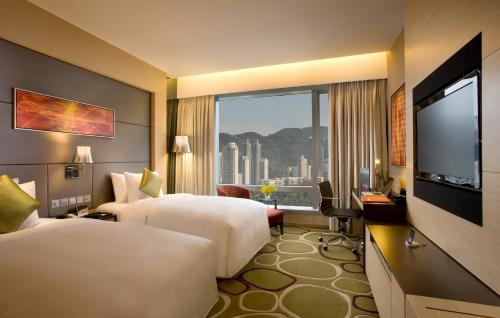 Crowne Plaza Hong Kong Causeway Bay photo 11