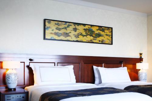 Hotel Chinzanso Tokyo photo 65