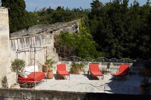 h tel de l 39 atelier review avignon provence france travel. Black Bedroom Furniture Sets. Home Design Ideas