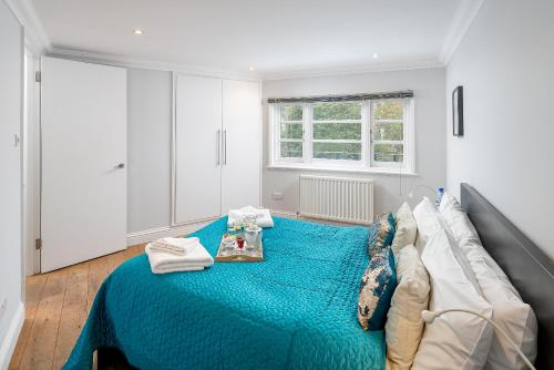 2 Bed House Kings Cross, Euston photo 15
