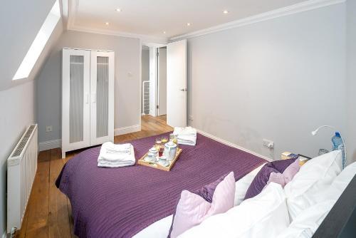 2 Bed House Kings Cross, Euston photo 17