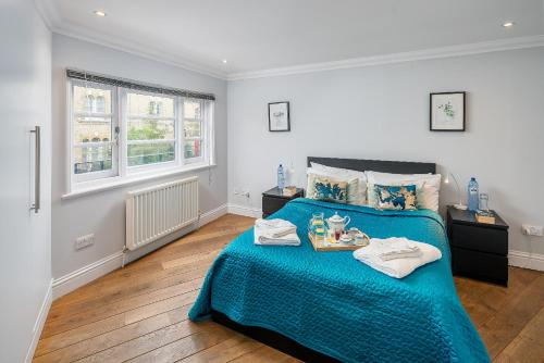 2 Bed House Kings Cross, Euston photo 18