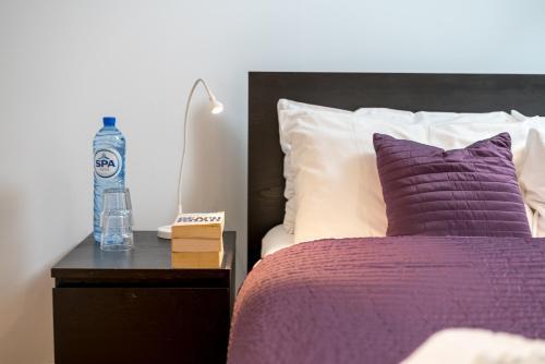 2 Bed House Kings Cross, Euston photo 21