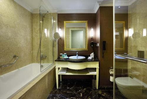 Crowne Plaza Istanbul Asia photo 8