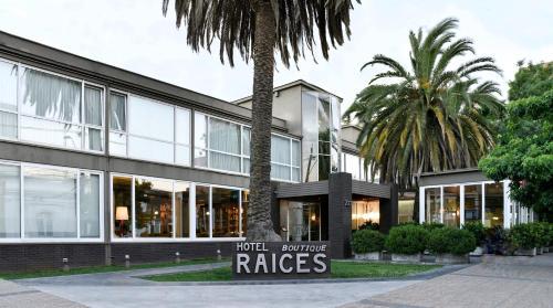 Foto de Hotel Boutique Ra�ces