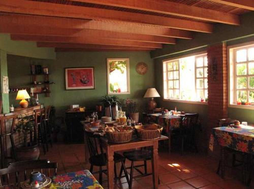 Champagny Pousada & Restaurante Photo