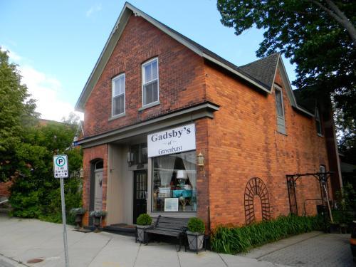 Gadsby's
