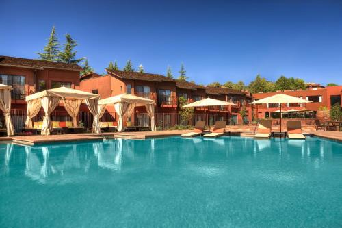 Sedona Spa And Resorts Tripadvisor