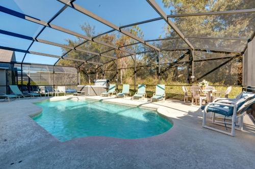 Secret Key Cove Villa - Kissimmee, FL 34747