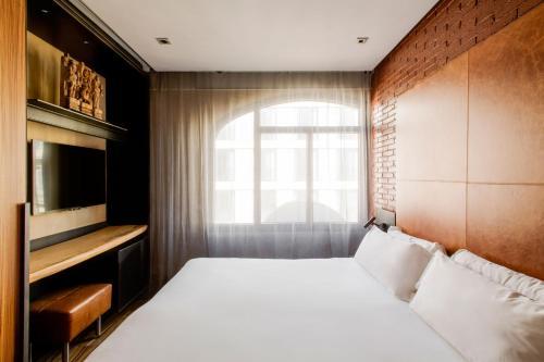 Hotel Granados 83 photo 7