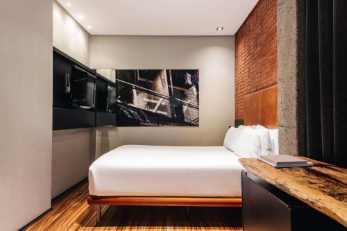 Hotel Granados 83 photo 13