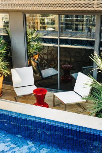 Hotel Granados 83 photo 16