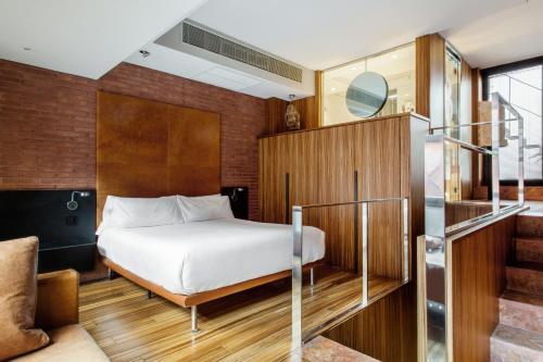 Hotel Granados 83 photo 19