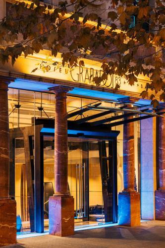 Hotel Granados 83 photo 42