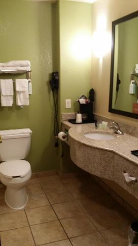 Sleep Inn and Suites San Antonio Photo