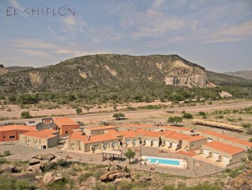 El Chiflon Posta Pueblo Photo