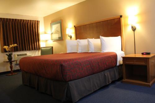 Days Inn Ritzville Photo
