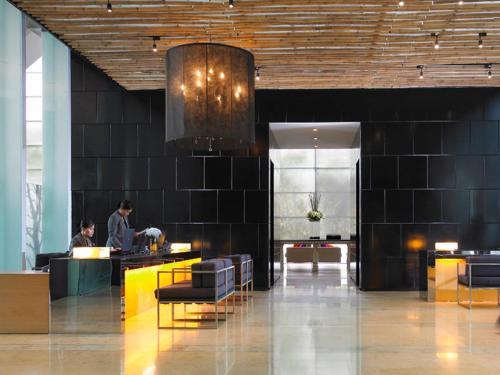 Hotel Maya Kuala Lumpur photo 29