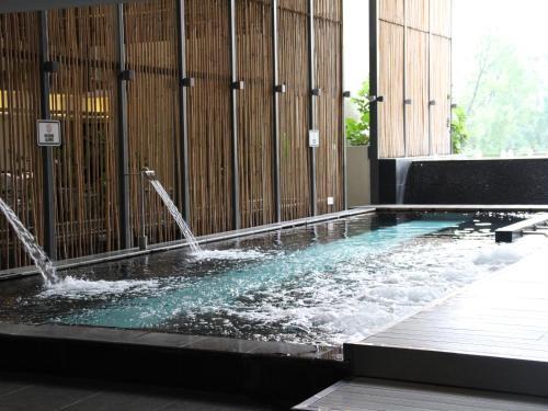 Hotel Maya Kuala Lumpur photo 30