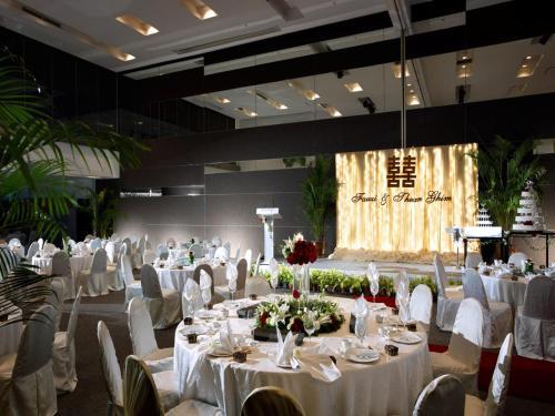 Hotel Maya Kuala Lumpur photo 32