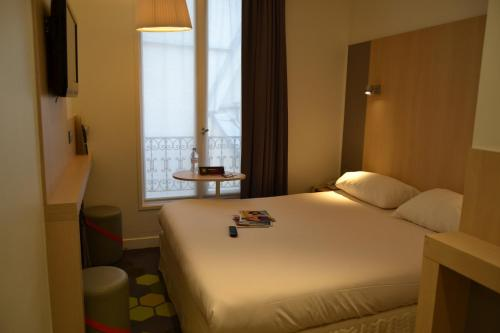 ibis Styles Paris Cadet Lafayette photo 19