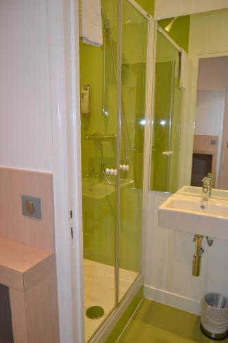 ibis Styles Paris Cadet Lafayette photo 20