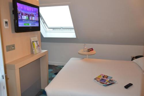 ibis Styles Paris Cadet Lafayette photo 21