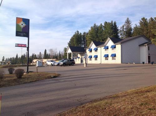 Thunder Bay Inn - Thunder Bay, ON P7G 1H8