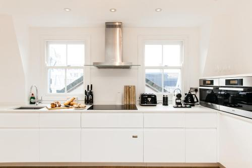 My Covent Garden Penthouse photo 13