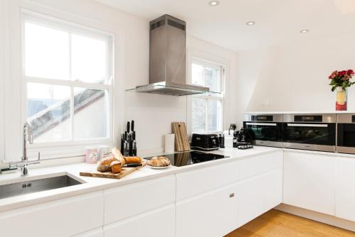 My Covent Garden Penthouse photo 16