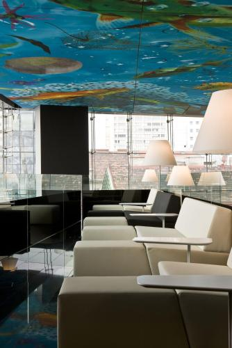 Sofitel Vienna Stephansdom photo 45
