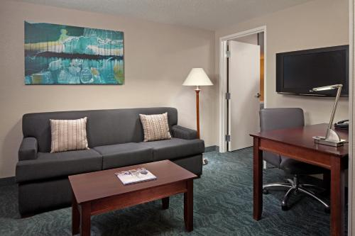 SpringHill Suites by Marriott Baltimore Downtown/Inner Harbor Photo