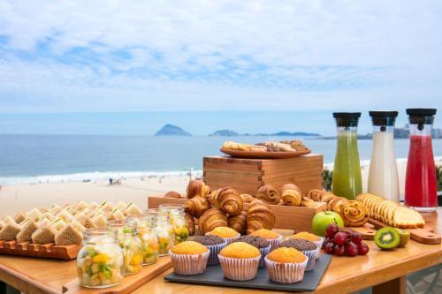 Hilton Copacabana Rio de Janeiro photo 61