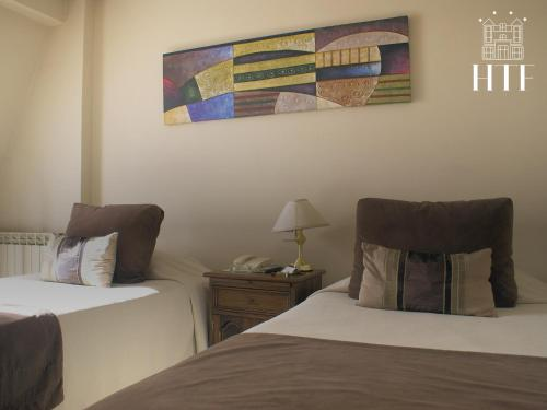 Hotel Tierra Del Fuego Photo