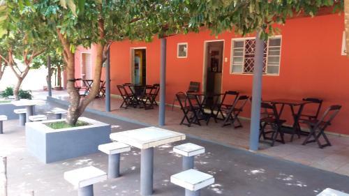 Hotel Lagoa Azul