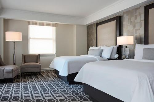 JW Marriott Essex House New York - 20 of 63