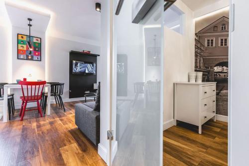 Artist Apartament.  Foto 9