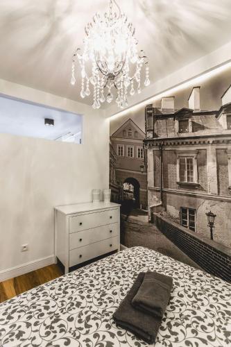 Artist Apartament.  Foto 6