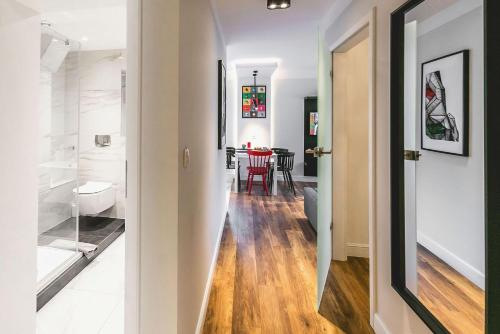 Artist Apartament.  Foto 20
