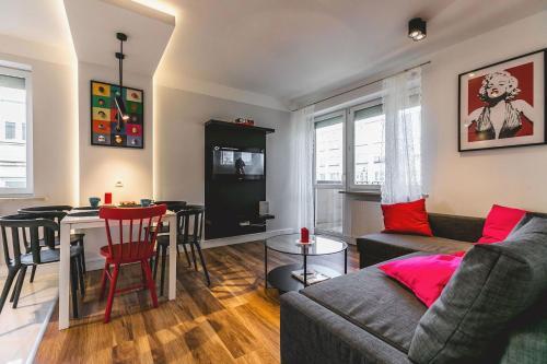 Artist Apartament.  Foto 4