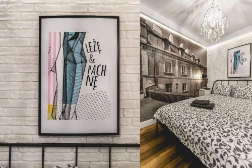 Artist Apartament.  Foto 7