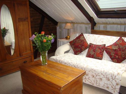 Harfield Guest Villa