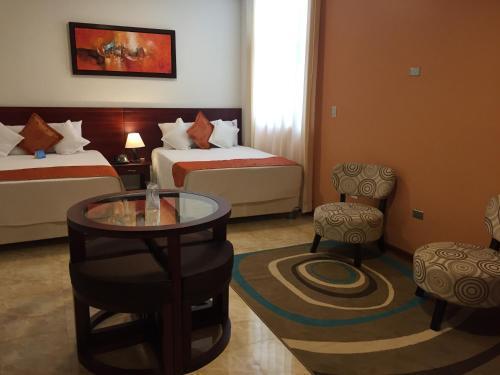 Hotel Europa Photo