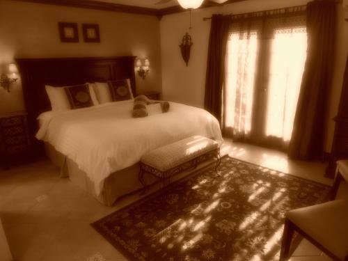 Tuscan Springs Hotel & Spa Photo