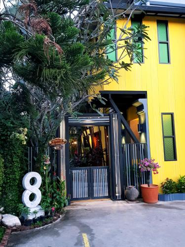 Baan Baimai Boutique Room photo 55