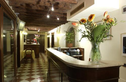 Hotel Al Ponte Mocenigo photo 2