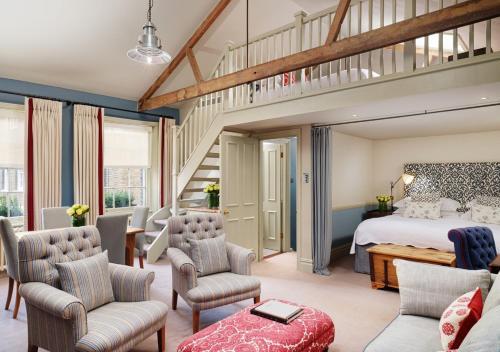 The Pelham - Starhotels Collezione impression